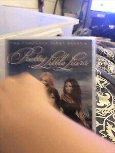 Pretty Little Liars : Season 1 (DVD, 2011, 5-Disc Set)
