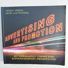 B2 Advertising and Promotion: An Integrated Marketing Communication Perspective
