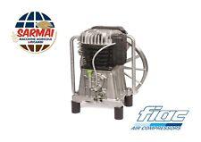 Gruppo pompante testata per compressore AB598 aria lubrificato 600 litri