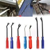 """4"""" 5"""" 6"""" 8"""" Door Panel / Trim Clip Rivet Clips Removal / Remover / Bumper Tool"""