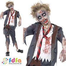 Smiffys Horror Fancy Dress for Boys