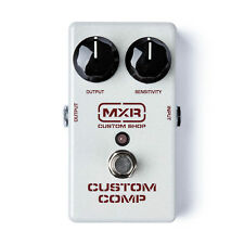 MXR CSP202, Effect Pedal, Custom Comp, Brand New