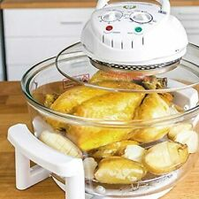 Cecotec Oven Convection Desktop Oven Combi Grill Multifunction Timer