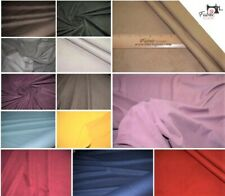 Plain Suede Fabric Luxury High QualitT,Dress Upholstery Chairs Cushions,Curtains