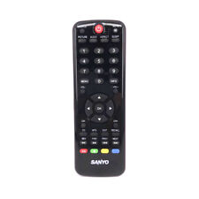 New Original RC20 For SANYO LCD LED TV Remote Control V98472 B7B 32D MD-059