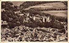 Arundel. Castle & Town, General Aerial View by Frith # ADL 1.