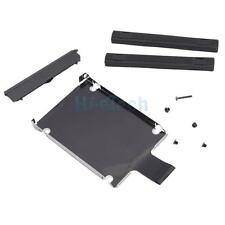 "Lot10 2.5"" Hard Drive Cover Caddy Rails for IBM Lenovo Thinkpad T500 W500"