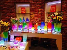 WATER CRYSTAL GEL BEADS WEDDING TABLE DECORATIONS QVC CRAFT FREE UK P&P