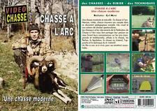 La chasse à l'arc, une chasse moderne  - Chasse a l'arc - Vidéo Chasse
