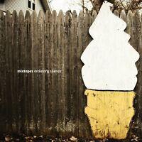 Mixtapes - Ordinary Silence [CD]