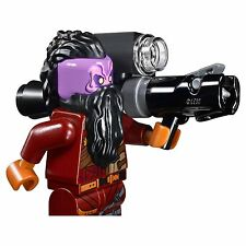LEGO MARVEL SUPER HEROES TASERFACE MINIFIGURE GUARDIANS OF THE GALAXY SET 76079