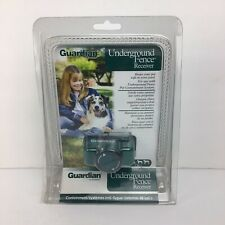 Guardian By Petsafe Underground Fence Receiver Containment Receiver Collar