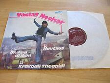 LP Vaclav Neckar Same  Dr. Dam di dam Nautilus Vinyl AMIGA DDR 8 55 347