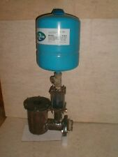 """New All Steel 2"""" Hydraulic Ram Hydram Water Pump Homestead, Off Grid, Remote"""