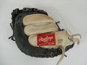 Rawlings Advanced Fast Pitch Softball  Glove Liberty Advanced