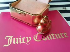 Juicy Couture vintage PINK Duck charm  EXTREMELY Rare and VHTF!!