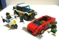 Lego City 60007 High Speed Chase