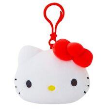 Sanrio Hello Kitty Backpack Clip : Face