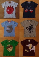 Mini Boden Crew Neck T-Shirts & Tops (2-16 Years) for Boys