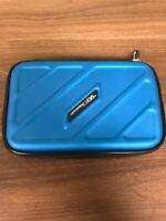 Nintendo Blue Carrying Case For 3DS YTS841 Very Good 5E