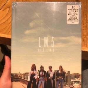 Little Mix - LM5 / Deluxe Edition / Brand New Sealed