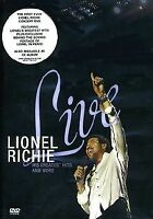 Live - His Greatest Hits And More von Knowles, Julia | DVD | Zustand gut