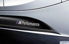 M Performance Sill Decal Kit Genuine BMW 3 Series F30 51192240983