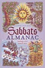 Llewellyns 2015 Sabbats Almanac: Samhain 2014 to Mabon 2015 by Llewellyn...