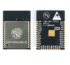 ESP8266 ESP32 ESP-WROOM-32 WiFi/WLAN+Bluetooth Module Dual Core 240MHz