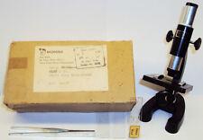 Scarce 1960's Bazooka Gum Microscope Premium Complete In Box