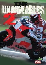 The Unrideables 2 (New DVD) Motogp Bike Grand Prix Wayne Rainey