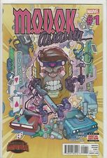 M.O.D.O.K. Assassin #1 (July 2015, Marvel) VF-