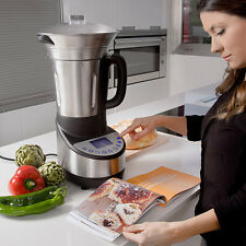 Robot de cocina Mix 4000