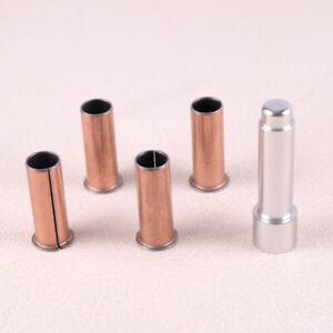5pcs/Set Door Repair Hinge Pin and Bushing Kit fit for Jeep WranglerJK 07-18