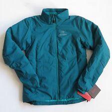 Arc'teryx Atom AR Jacket Women's Small New malachite green