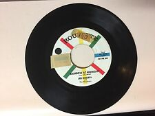 ROCKABILLY 45 RPM RECORD - LEE RUSSELL- ROULETTE 4049 PROMO