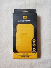 CAT Active Urban Rugged Phone Case for CAT S40 YELLOW