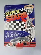 Racing Superstars Alan Kulwicki #7 Die Cast Car