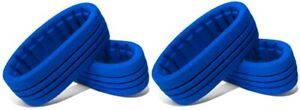 HOTRACE 1:8 Buggy Tyre INSERTS (set of 4)