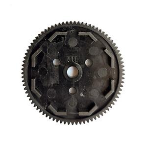 Team Associated Octalock Spur Gear, 81 48P 92296