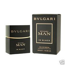 Bvlgari Man In Black Eau De Parfum 30 ml (man)