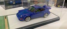 Make Up Vision Porsche 911 964 Carrera 3.8 Rs 1/43 N Bbr Hpi Looksmart Mr Tsm