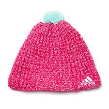 Complementos de mujer adidas color principal rosa