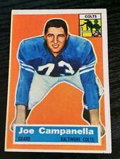 1956 Topps #24 Joe Campanella