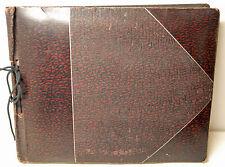BOOK CINEMA original et unique-Louis DARLO photographe-Circa 1930' -France -TBE