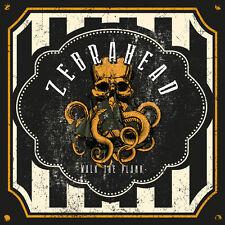 Zebrahead - Walk the Plank [New CD]