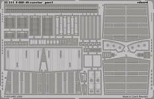 Eduard 32244 1/32 Aircraft- F86F40 Exterior for Kinetic