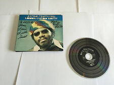 Lonnie Liston Smith Astral Travelling SIGNED BY ARTIST DIGIPAK CD 2002 090266387