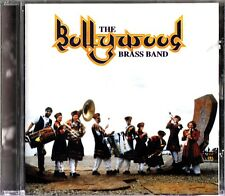 THE BOLLYWOOD BRASS BAND- CD Album 1999- Joe Cohen/Will Embliss
