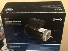 """""""New"""" Jacuzzi Single Speed In Ground Pool Pump Energy Efficient..1.65THP $339 LP"""
